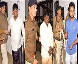 मुजफ्फरपुर में एक होटल से शराब माफिया समेत तीन गिरफ्तार Muzaffarpur News