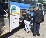 उत्तराखंड परिवहन निगम की 150 नई बसों में गड़बड़ी ही गड़बड़ी, पढ़िए पूरी खबर