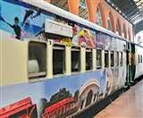 22 साल बाद पाकिस्तान ने फिर शुरू की लाहौर-वाघा शटल ट्रेन सेवा
