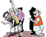 Jharkhand Assembly Election 2019: वोटकटवा न बिगाड़ दें जीत-हार का खेल