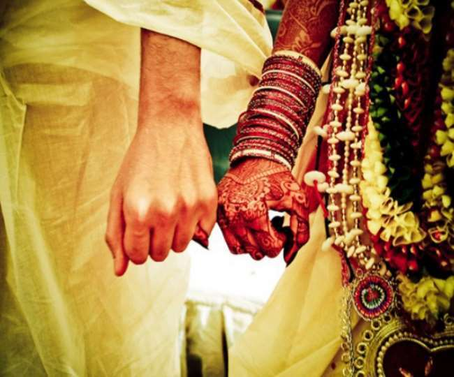 हरियाणा में पंजाब के मुकाबले ज्यादा बाल विवाह के मामले। सांकेतिक फोटो