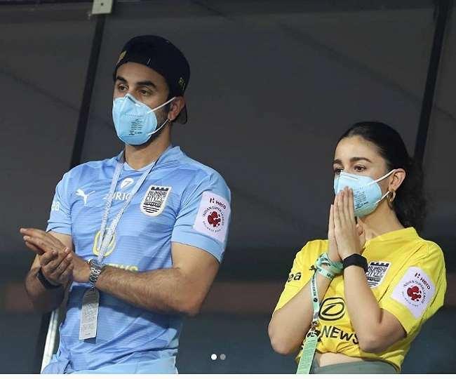 Photo Credit - Mumbai City FC Instagram Account