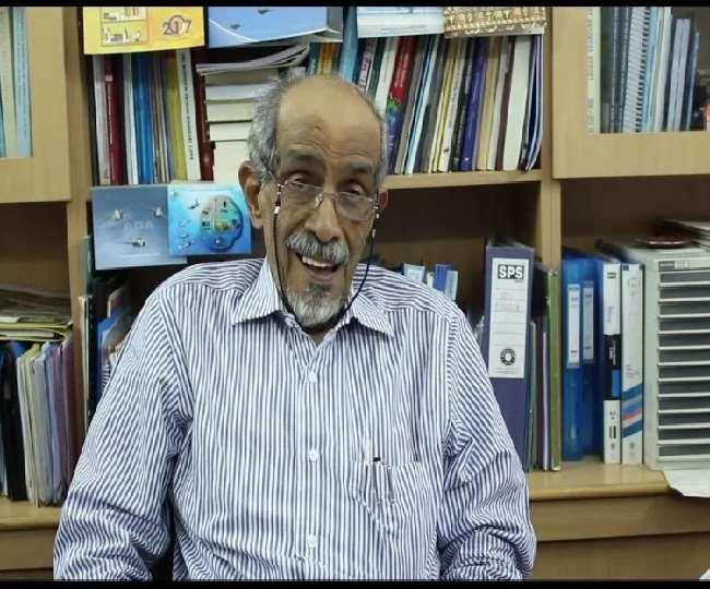 पीएम मोदी ने रोडम नरसिम्हा के निधन पर जताया दुख कहा- एक उत्कृष्ट वैज्ञानिक थे