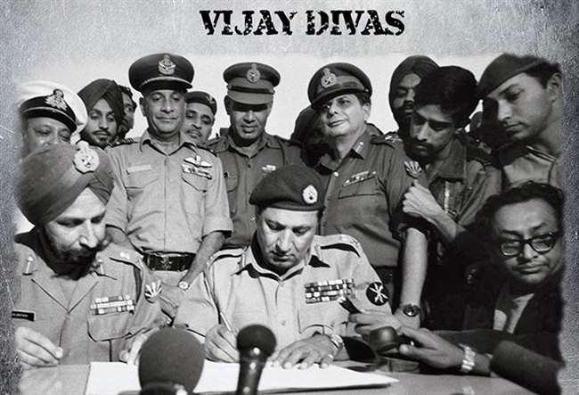 13 दिनों तक चली थी भारत-पाक जंग
