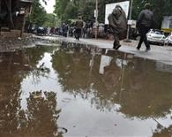 बारिश से शहर और देहात में जलभराव, जनजीवन प्रभावित