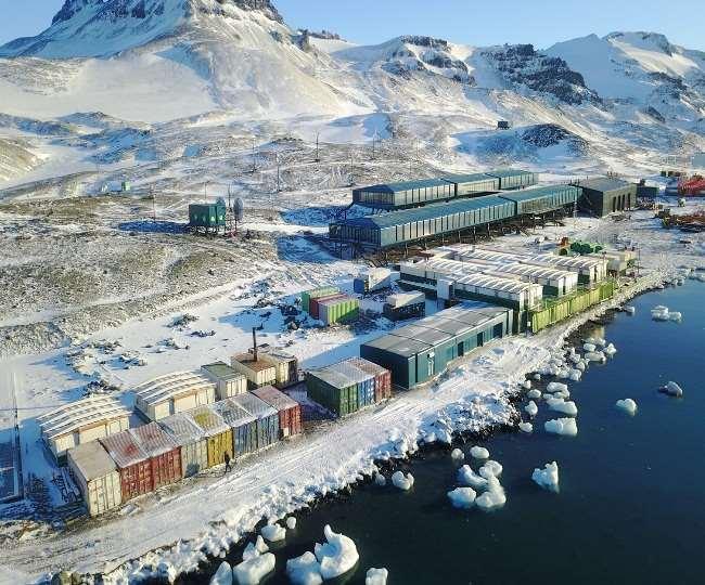 जानिए ब्राजील ने अंटार्कटिका के किस द्वीप पर बनाया सबसे बड़ा अनुसंधान केंद्र, कितना किया खर्च