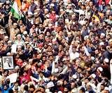 सीएए के विरोध के बीच दलित-मुस्लिम गठजोड़ राष्ट्रीय स्तर पर विकसित करने की नई पहल