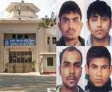 2012 Delhi Nirbhaya Case: जेल संख्या-3 में भेजे गए चारों दोषी, विनय के चेहरे पर दिखा सबसे ज्यादा डर