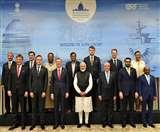 भारत-अमेरिका ने रूस पर साधा निशाना, कहा, हिंद-प्रशांत पहल का मकसद किसी को अलग-थलग करना नहीं