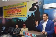 देव भूमि और गीता स्थली कुरुक्षेत्र से बुलंद होगी नशे के खिलाफ आवाज : रॉकी