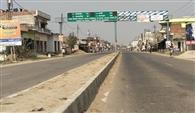 पर्यावरण संरक्षण के लिए सीतापुर हाईवे पर खर्च होंगे 40 लाख