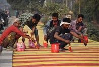 राज्यपाल आज रामपुर आएंगी, रात्रि विश्राम भी करेंगी