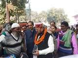 मेडिकल कॉलेज में केेबिनेट मंत्री सुरेश खन्ना ने नकारा चाय नाश्ता तो प्राचार्य बोले- सर मैं आठ बार दे चुका चेतावनी Shahjahanpur News