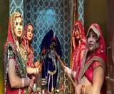ब्रज की होली: बरसाना में बरसेंंगे बृज दूल्हा पर प्रेम से पगे लठ्ठ, जानिए क्या है परंपरा Agra News