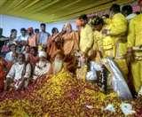 ब्रज की होली: रेती में लोटपोट हो रमणबिहारी संग संत यहां खेलेंगे होली Agra News