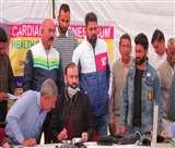 Jammu Kashmir : नशाखोरी समाज के लिए खतरा है : डॉ सुशील