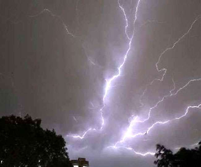 Jharkhand Weather Forecast: Weather Will Change From Today May Rain For 3  Days in Ranchi Bokaro Jamshedpur
