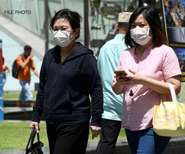 CoronaVirus: थाईलैंड में बिहार के इस मास्क का छाया जलवा, जानिए क्या है खासियत