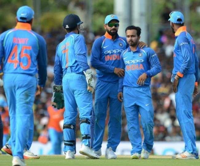 केदार जाधव का चौंकाने वाला बयान, धौनी थे तो इतने दिन खेलता रहा वर्ना 10 वनडे के बाद निकाल देते