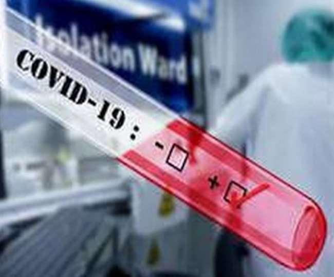 विधानसभा चुनाव लड़ रहे छह उम्मीदवार कोरोना वायरस से संक्रमित