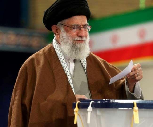 ईरान ने यूरेनियम का संवर्धन 60 फीसद तक शुरू कर दिया है।