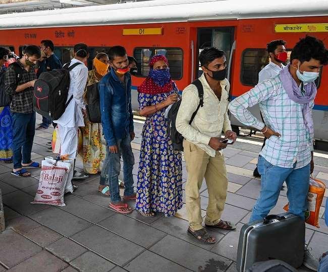 अप्रैैल-मई में चलाई जा रही अतिरिक्त ट्रेनें , भारतीय रेलवे ने दी जानकारी