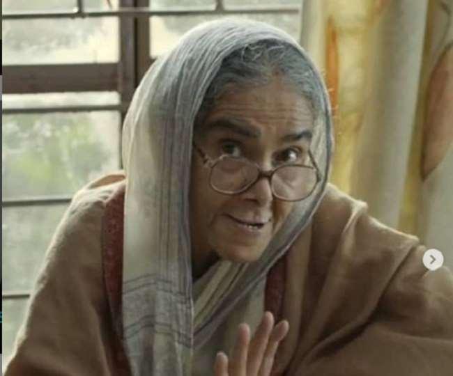 Surekha Sikri News: Dadi Sa of Balika Vadhu Dies at the Age of 75 Due to Cardiac Arrest