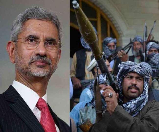 तालिबानी शासन में भारत की कूटनीति की होगी परीक्षा। फाइल फोटो।
