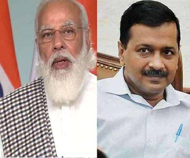 Arvind Kejriwal Happy Birthday: पीएम मोदी समेत कई राज्यों के सीएम ने अरविंद केजरीवाल को हैप्पी बर्थडे
