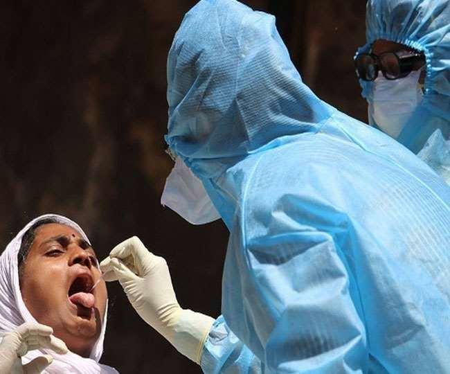 24 घंटों में देश में मिले 32,937 नए संक्रमित, 417 मौतें दर्ज - स्वास्थ्य मंत्रालय