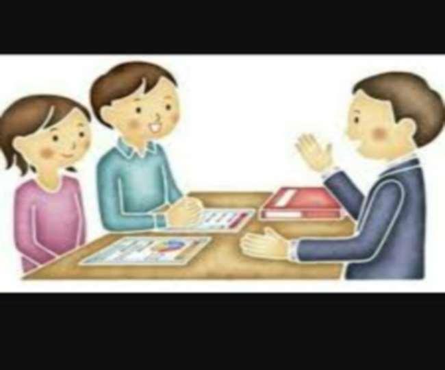 एडीजी जोन ने काउंसलर और परिवार परामर्श केंद्र प्रभारी के साथ की बैठक।