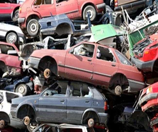 Automobile Scrappage Policy: आटो मोबाइल के लिए जाब वर्क करने वाली छोटी इंडस्ट्री को मिलेगा बूम