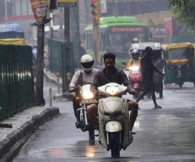 Weather & Rain ALERT! बारिश के लिए लोगों को करना होगा 3 दिन का इंतजार, IMD ने की ताजा भविष्यवाणी