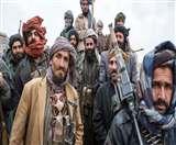 क्या अफगानिस्तान में तालिबान के उदय से घाटी में फिर पनप सकता है आतंकवाद। फाइल फोटो।