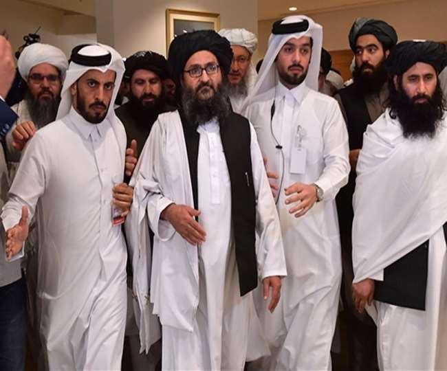 तालिबान को काबुल की सत्ता तक पहुंचाने वाले 4 प्रमुख नेताओं के बारे में। फाइल फोटो।