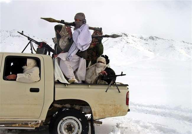 तालिबान के पांच साल के शासनकाल में शरिया कानून के नाम पर तरह-तरह के प्रतिबंध लगाए ग
