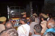 सोडा फैक्ट्री मालिक की हत्या, शव गोदाम में मिला