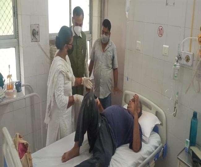 Barauni Refinery Accident: बरौनी रिफाइनरी में हुआ 'ब्लास्ट', 17 लोग जख्मी, लोगों ने किया हंगामा