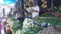 आसमान छू रहे सब्जियों के दाम