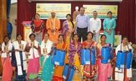 महिलाएं ठान लें तो बदल जाएगी गांव की सूरत:आशा लकड़ा