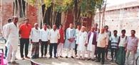 समस्या के निदान को ले कांग्रेस देगी धरना : डॉ. आनंद