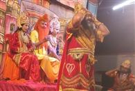 श्रीराम-लक्ष्मण के दर्शन देख भाव-विभोर हुए अयोध्यावासी