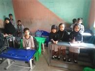 दीनी व बुनियादी तालीम देकर संवारा जा रहा मुस्लिम बच्चों का भविष्य