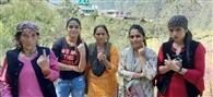 विकासनगर ब्लॉक में 78 व चकराता में 78.42 फीसद मतदान