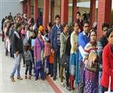 कॉवेंट की नर्सरी से सफर शुरू करेंगे 2500 बच्चे, एडमिशन में है कड़ा मुकाबला Agra News