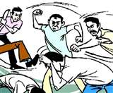 जादू-टोना करने का आरोप लगा महिला को पीटा, बीच-बचाओ करने आईं बच्चियों को भी नहीं बक्शा Patna News