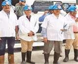 कॉपर के कचरे से निकलेगा यूरेनियम, यूरेनियम कारपोरेशन ऑफ इंडिया लगाएगा मुसाबनी में प्लांट Jamhsedpur News