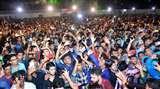 जागरण डांडिया नाइट में आफताब, दीया मिर्जा और जसलीन के साथ झूमेगा पटना Patna News