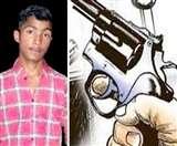 हथियारबंद लोगों ने मचाया उत्पात, एक युवक को मारी गोली, तीन घायल Panipat News