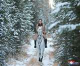 सफेद घोड़े पर सवार हो Mt Paektu पहुंचे किम, बड़े घटनाक्रम की ओर इशारा